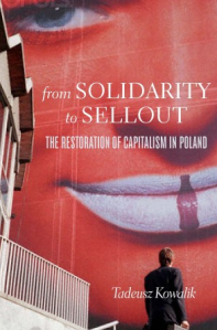 Solidarity to Sellout cover